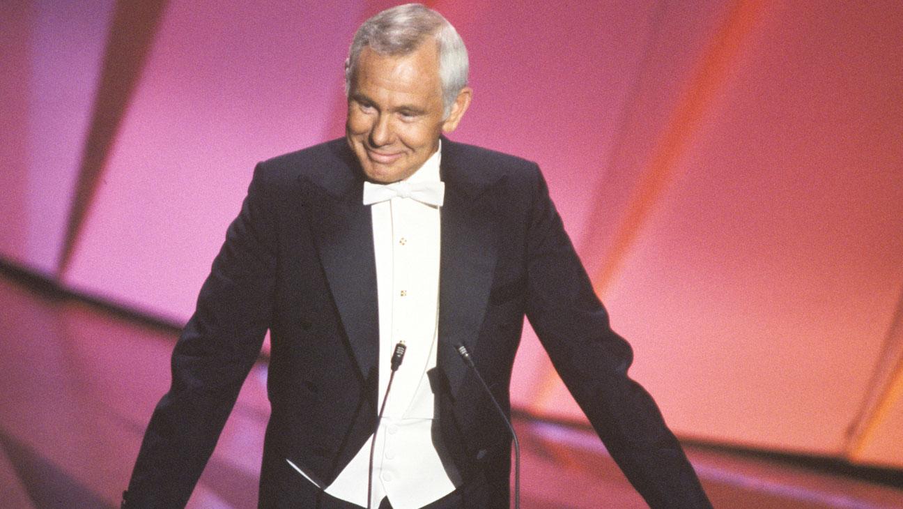 35 Years of Oscar Hosts: Johnny Carson, Ellen DeGeneres, Neil Patrick  Harris | Hollywood Reporter