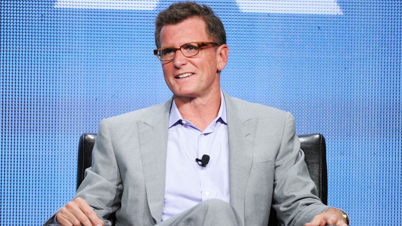Kevin Reilly Summer TCA Panel - H 2013