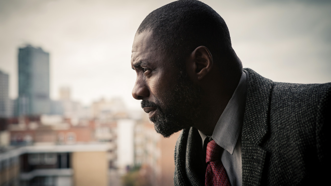 Luther Season 3 - H 2013