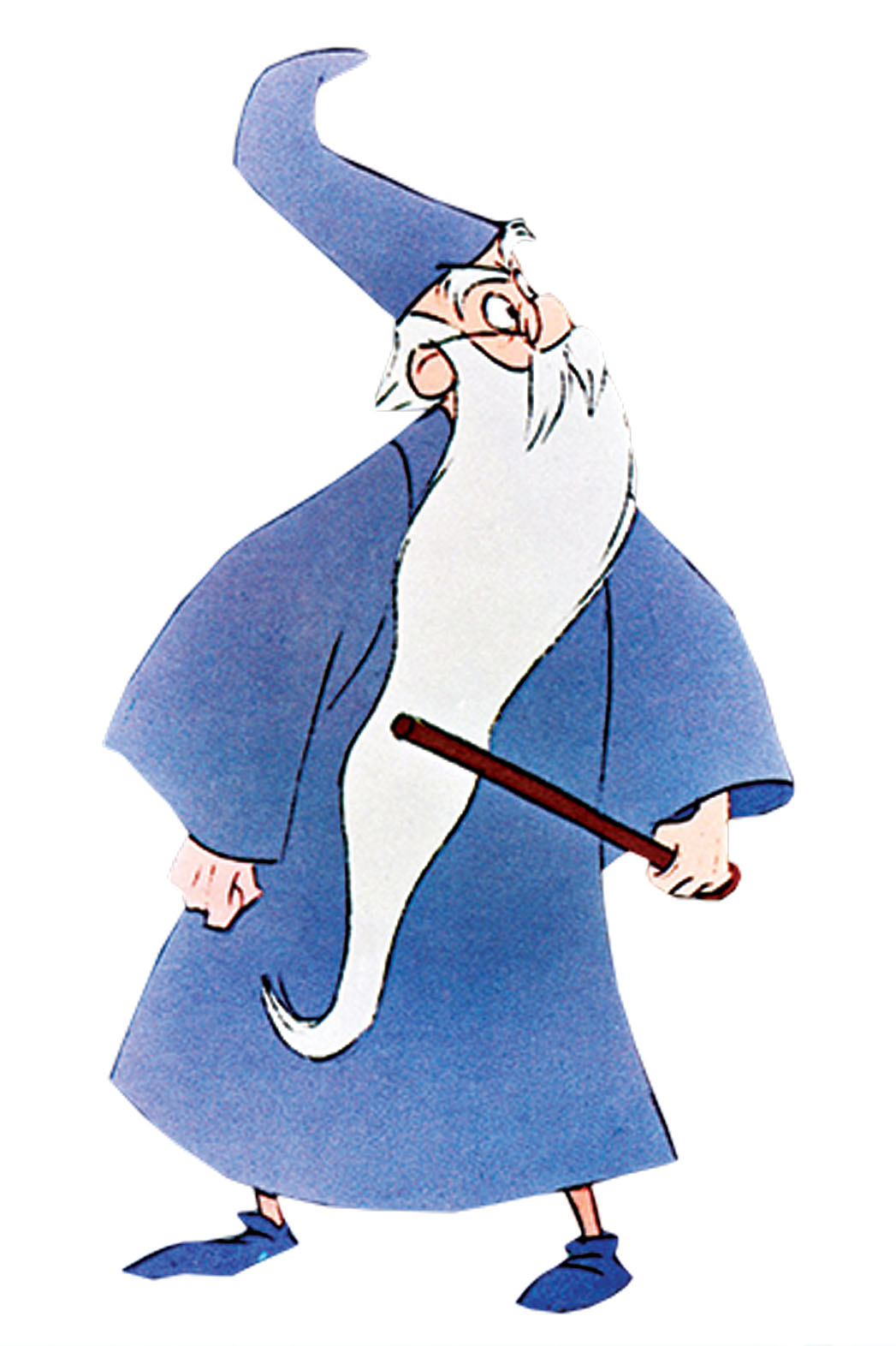 Merlin Animation - P 2013