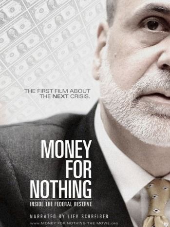 Money for Nothing - P - 2013