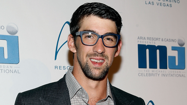 Michael Phelps - H 2013