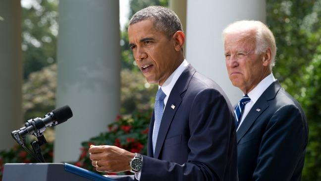 Obama August 31 - H - 2013