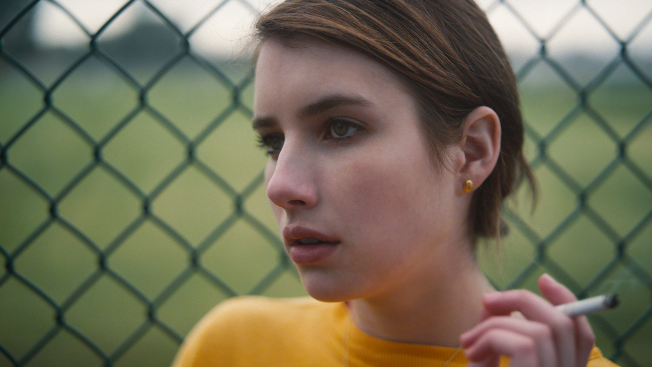 Palo Alto Emma Roberts Film Still - H 2013