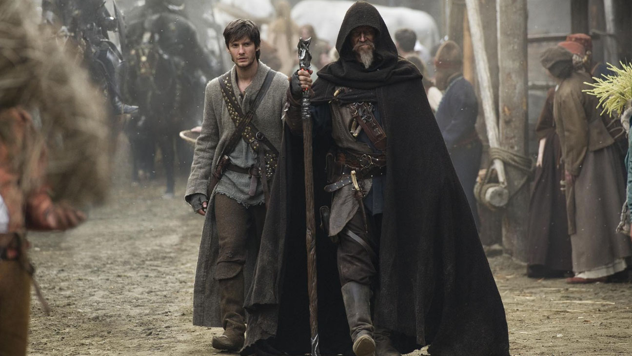 Seventh Son Film Still - H 2013