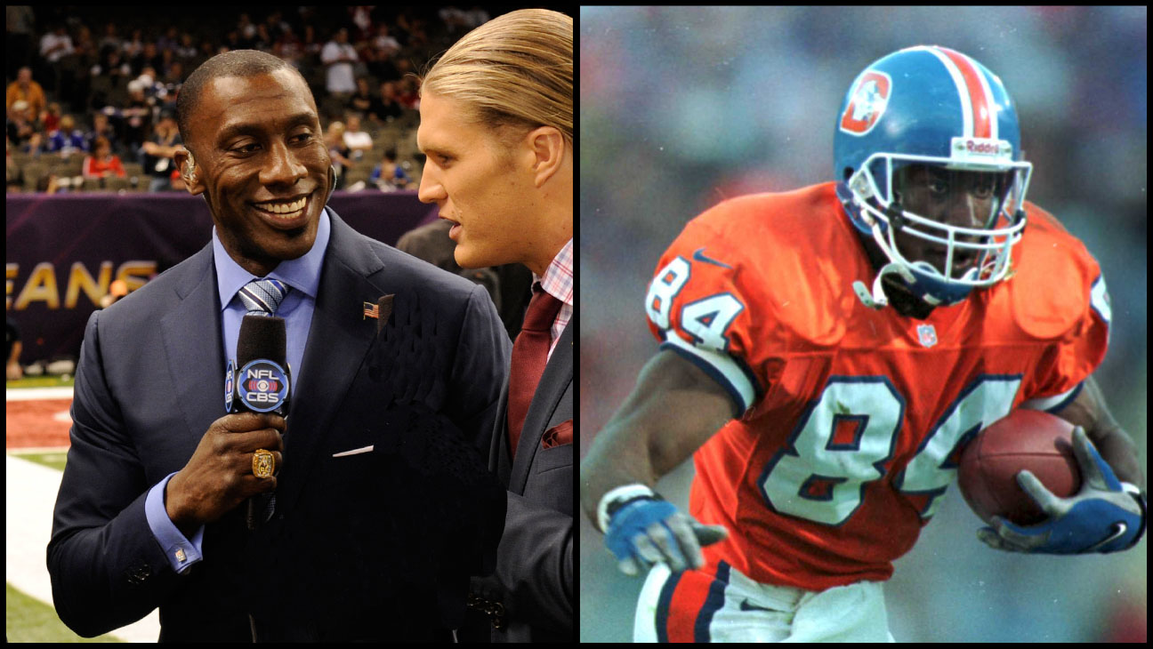 Ray Lewis Shannon Sharpe And The Business Of Turning Athletes Into Broadcasters Hollywood Reporter