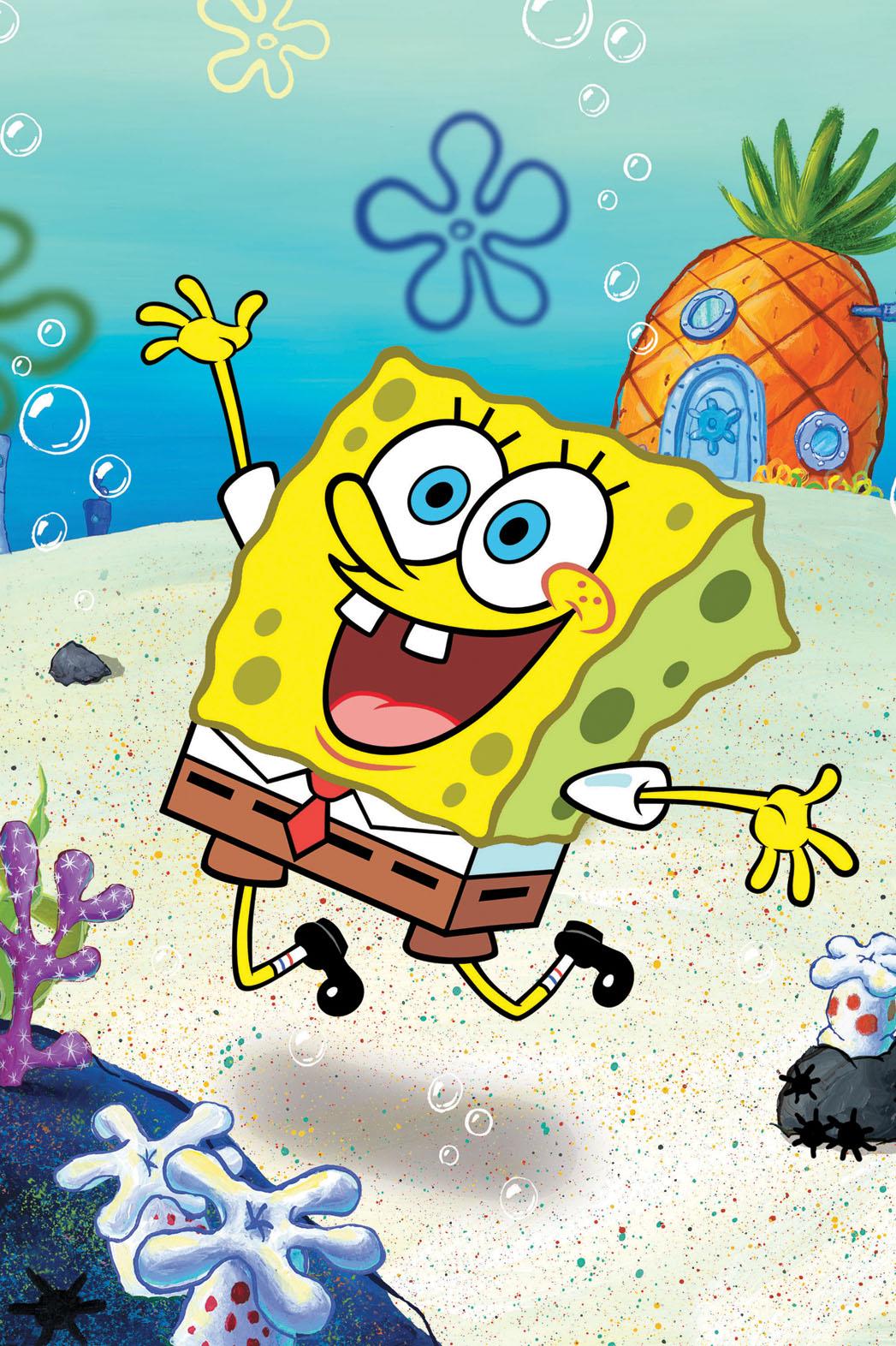 Sponge Bob Squarepants Still - P 2013