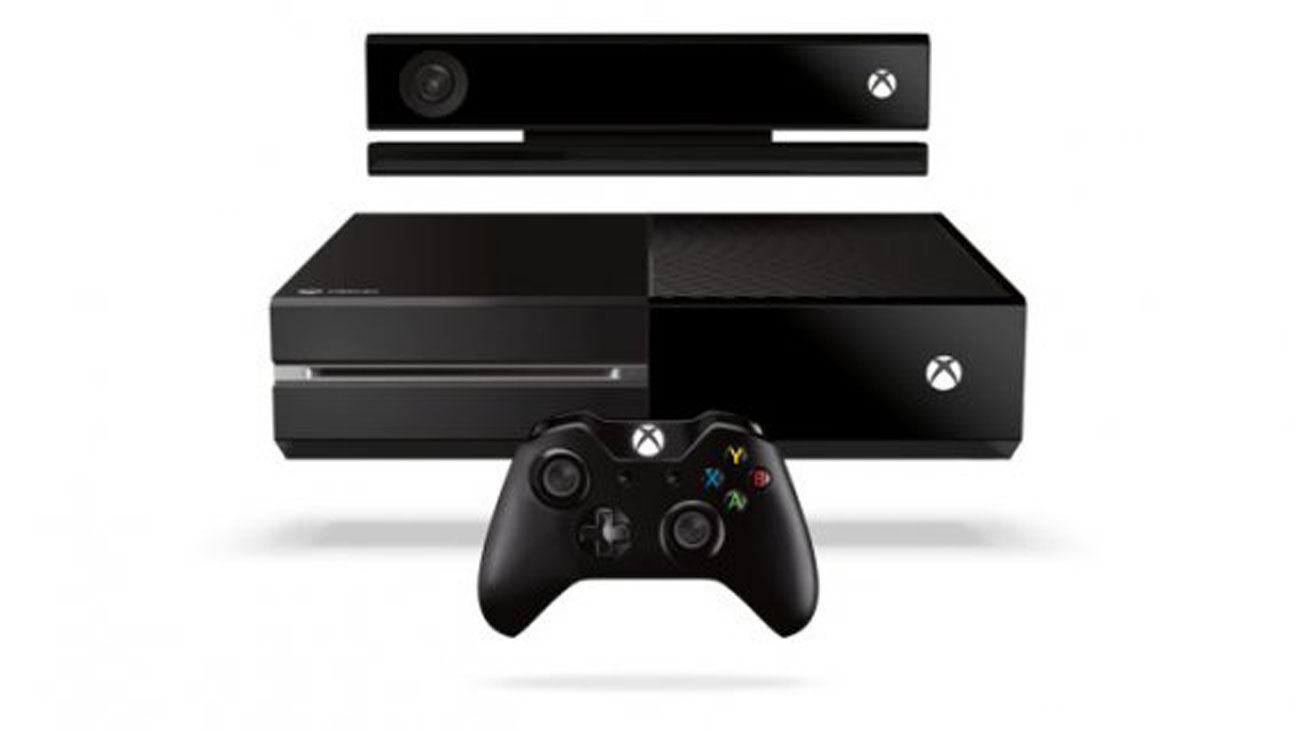 XBox One: The Relaunch