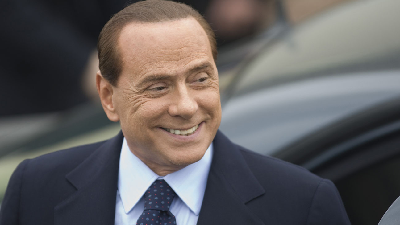 Silvio Berlusconi's Mediaset Boosts Stake in Germany's ProSiebenSat.1