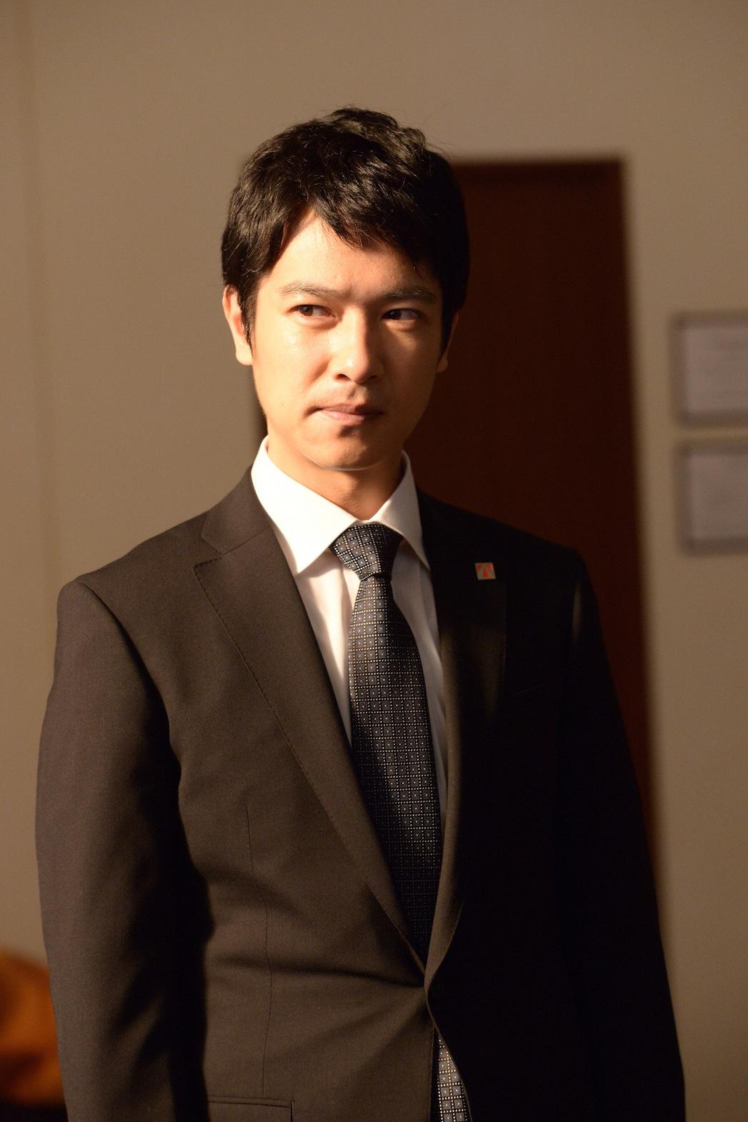 Hanzawa Naoki Still P
