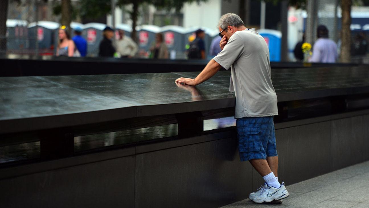 9/11 Memorial New York City - H 2013