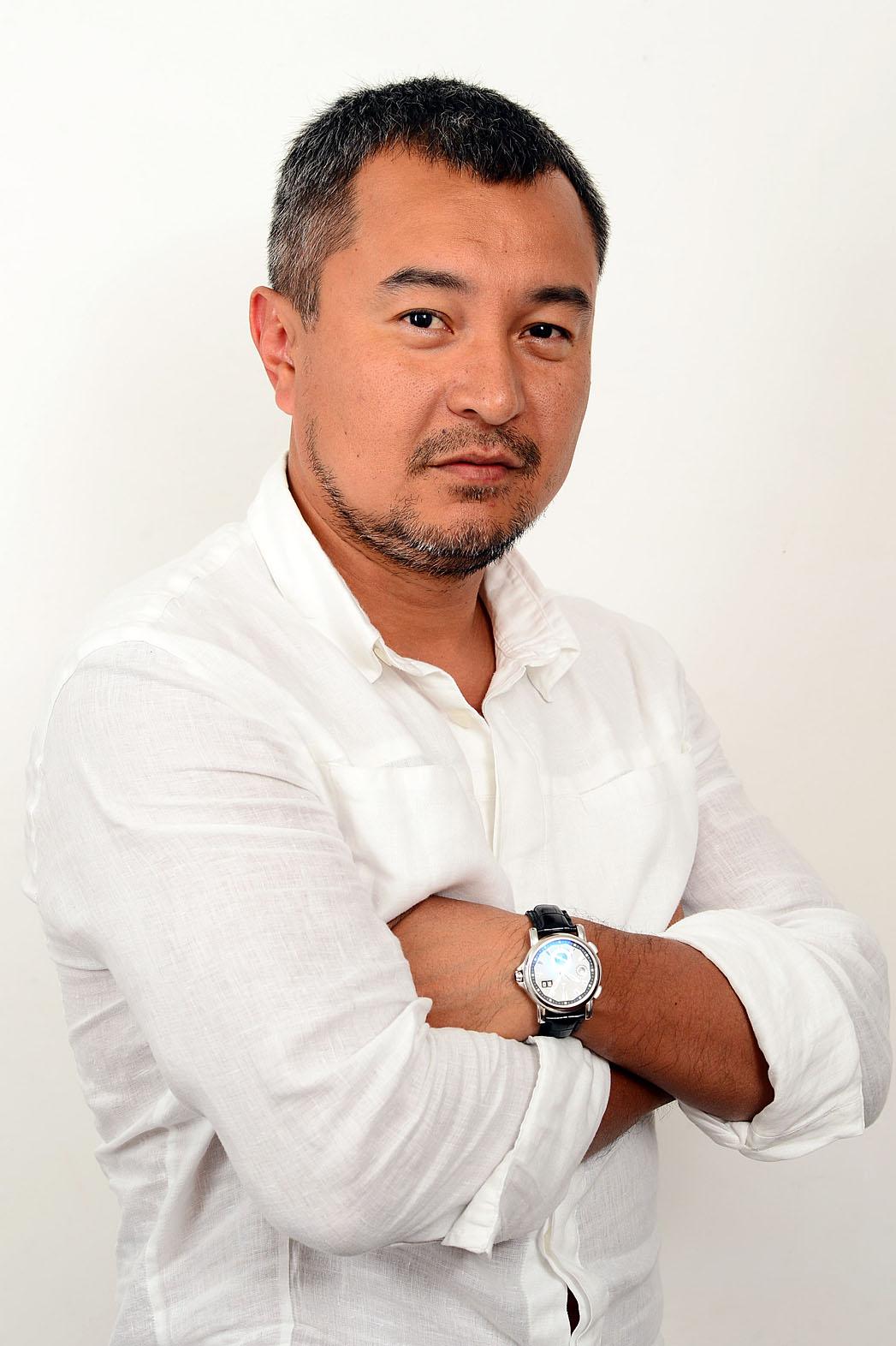 Akan Satayev Headshot - P 2013