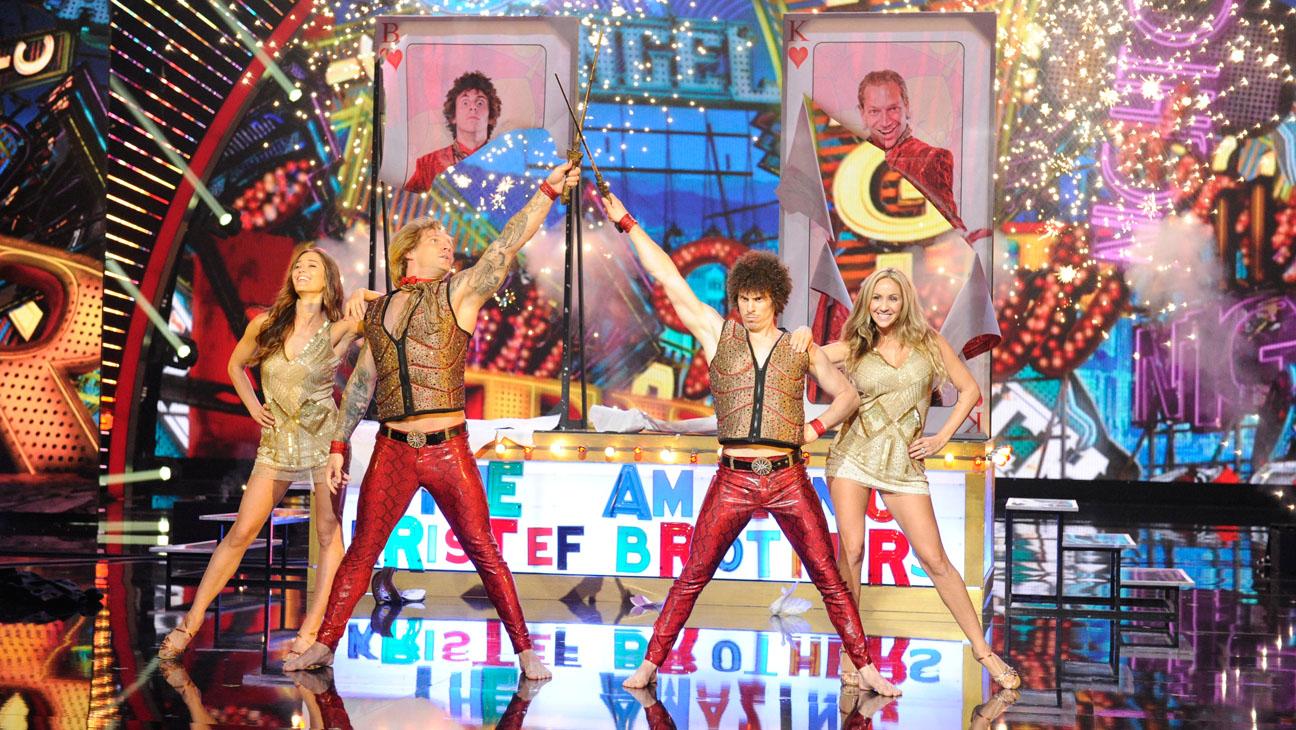 America's Got Talent 9/3 Episodic - H 2013