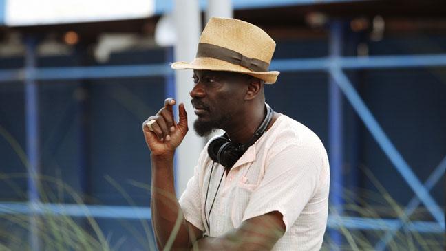 Andrew Dosunmu - H 2013