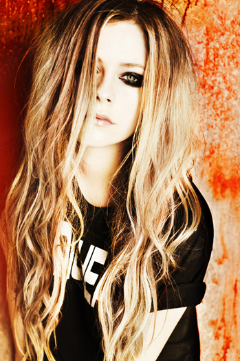 Avril Lavigne PR 2013 P