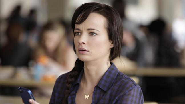 Awkward Season 3 Premiere Still Ashley Rickards - H 2013