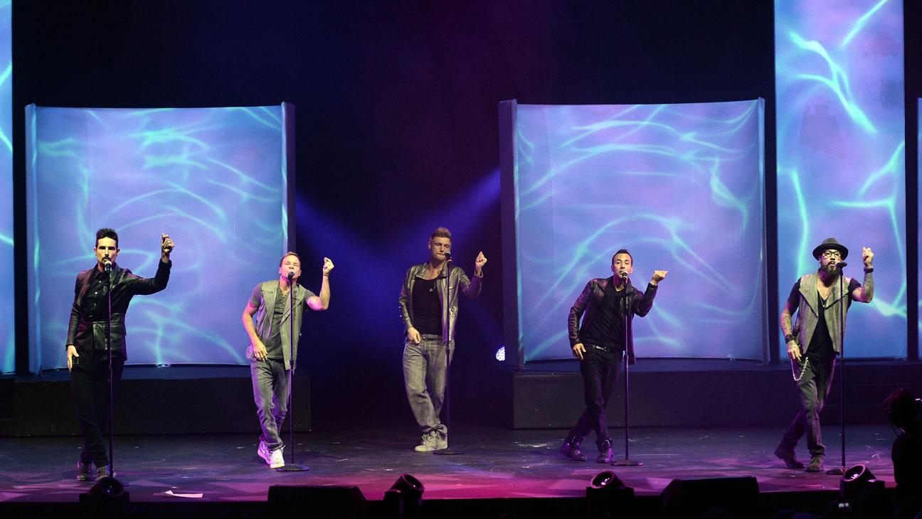 Backstreet Boys - H 2013