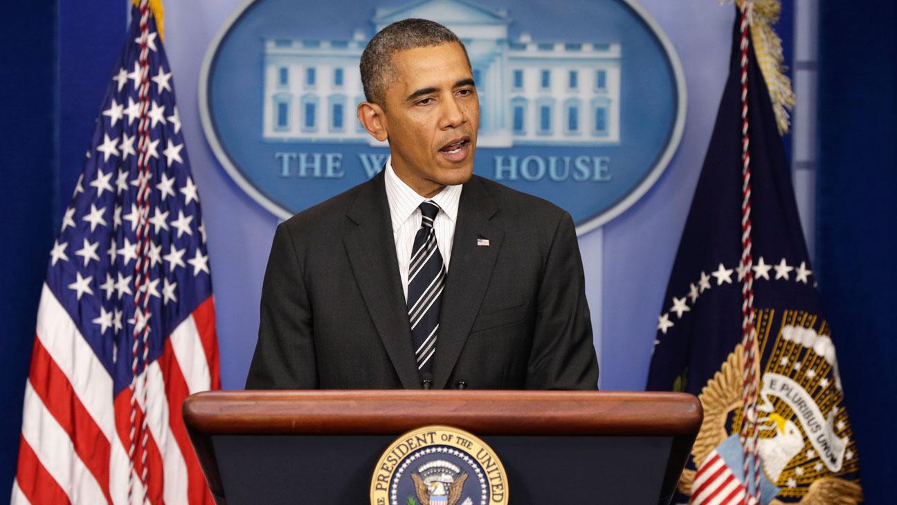 Barack Obama Address Sept 27 - H 2013