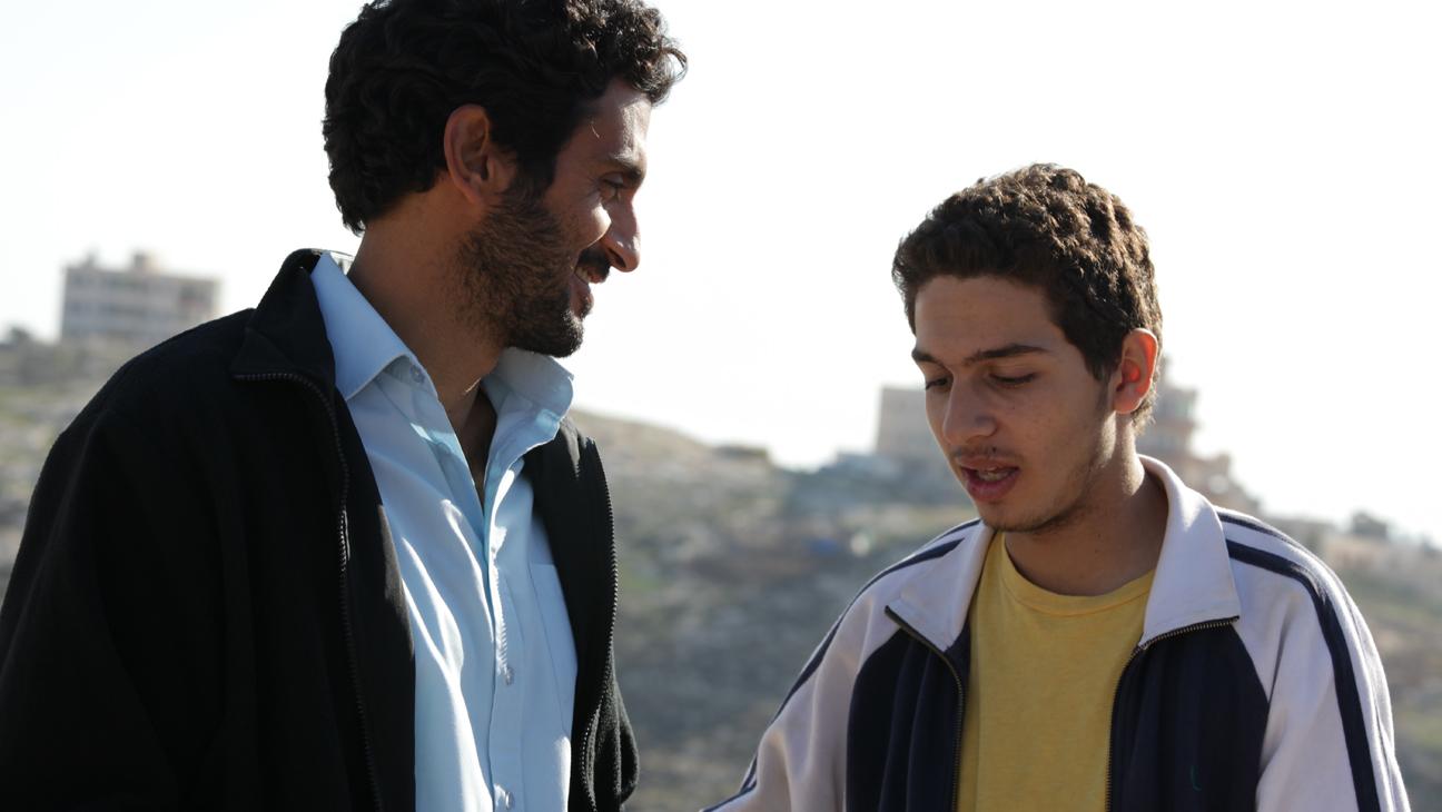 Bethlehem movie L