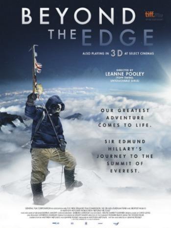 Beyond the Edge - P - 2013