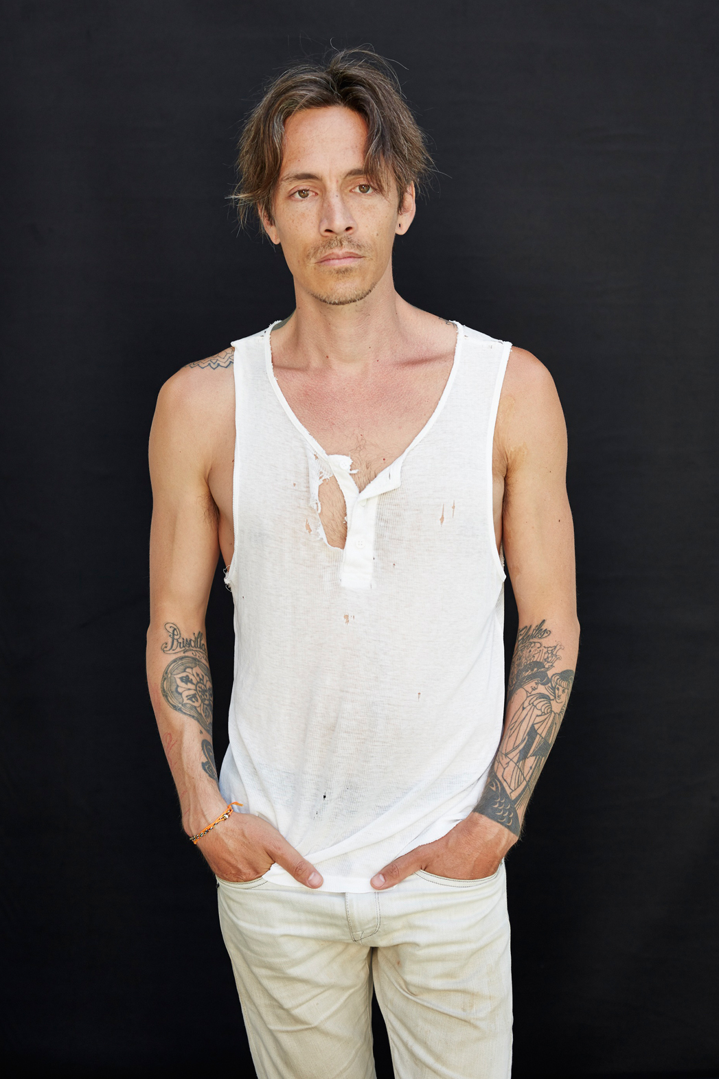 Brandon Boyd - P 2013
