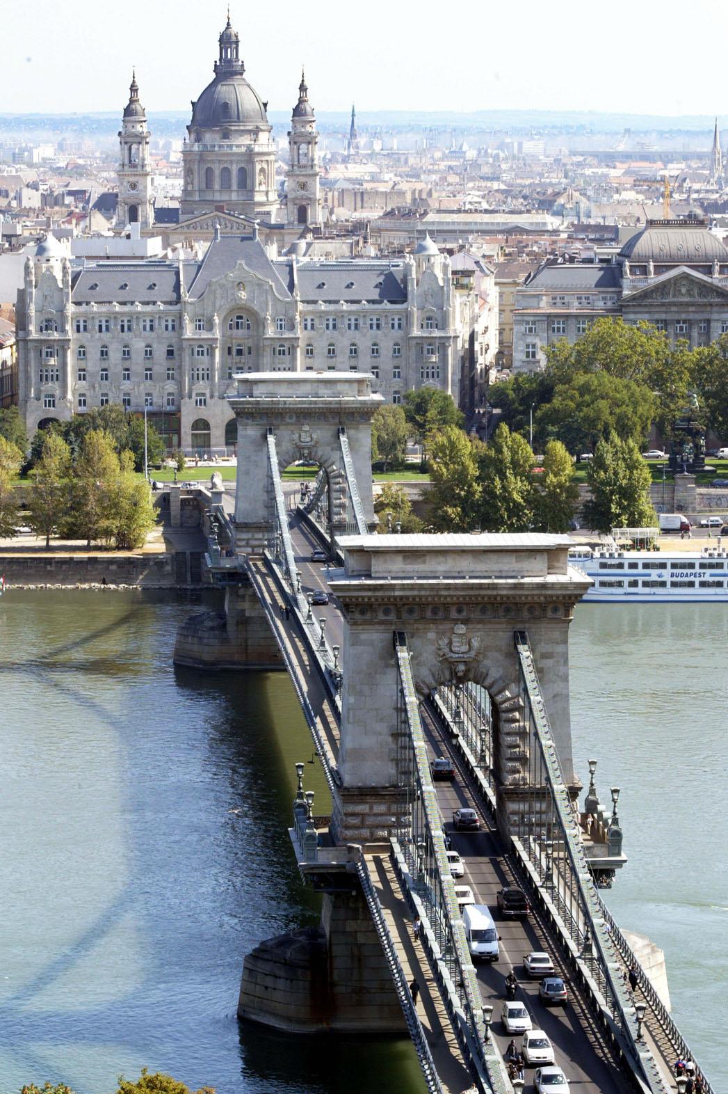 Budapest, Hungary - P 2013