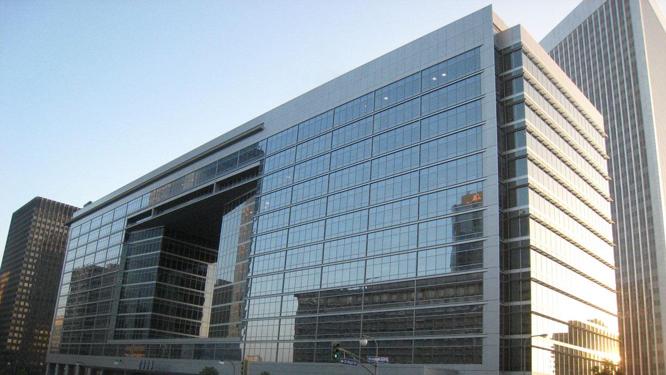 CAA Building Century City - H 2013