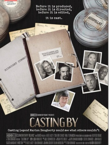 Casting By - P - 2013