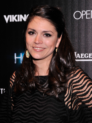 Cecily Strong - P 2013