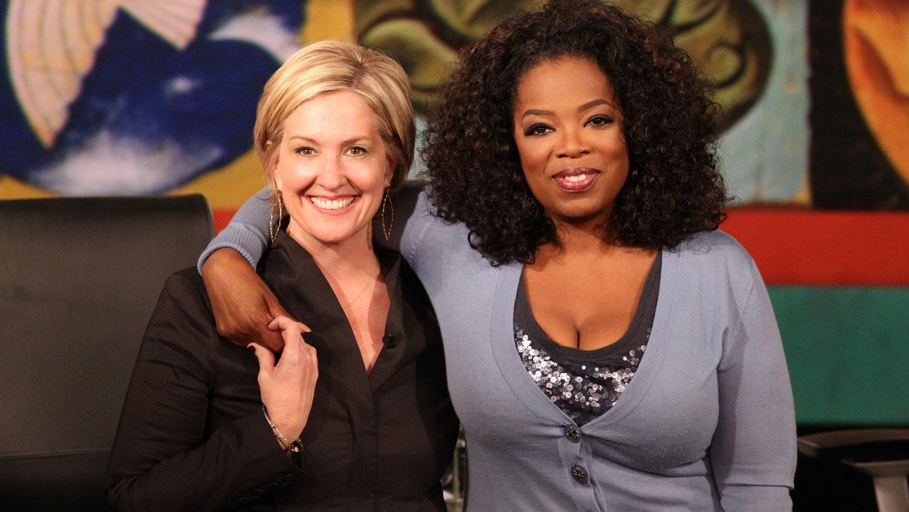 Oprah with Brené Brown - H 2013