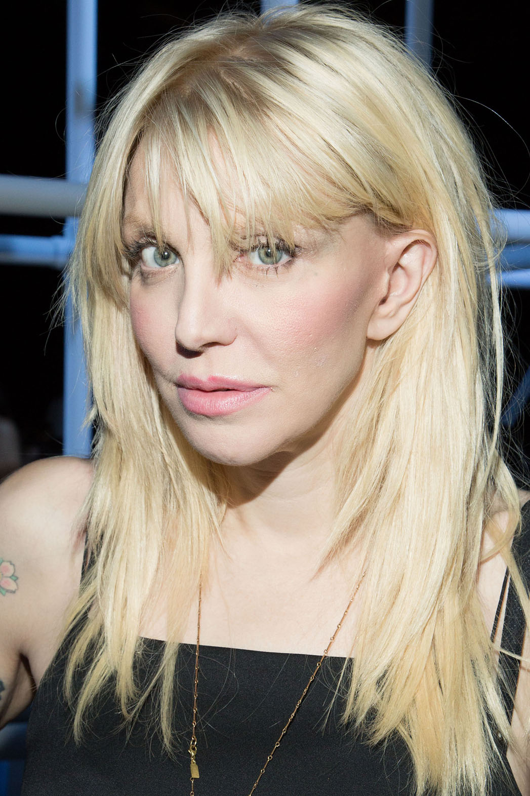 Courtney Love - P 2013