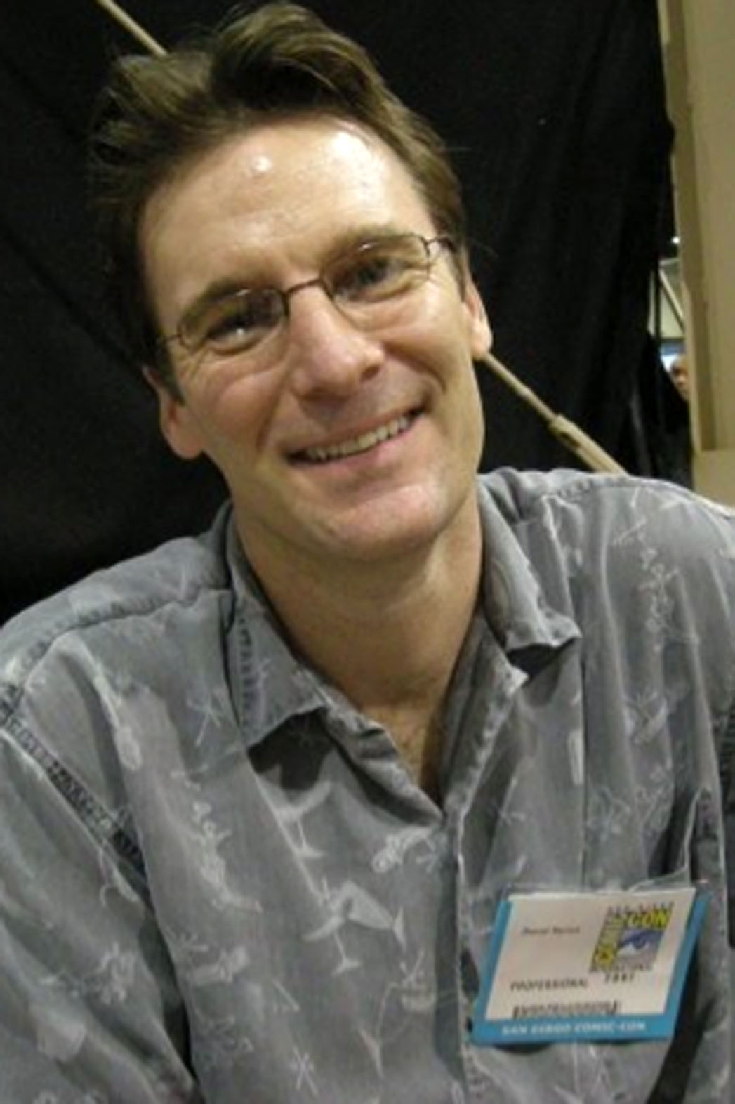 Daniel Myrick Headshot - P 2013