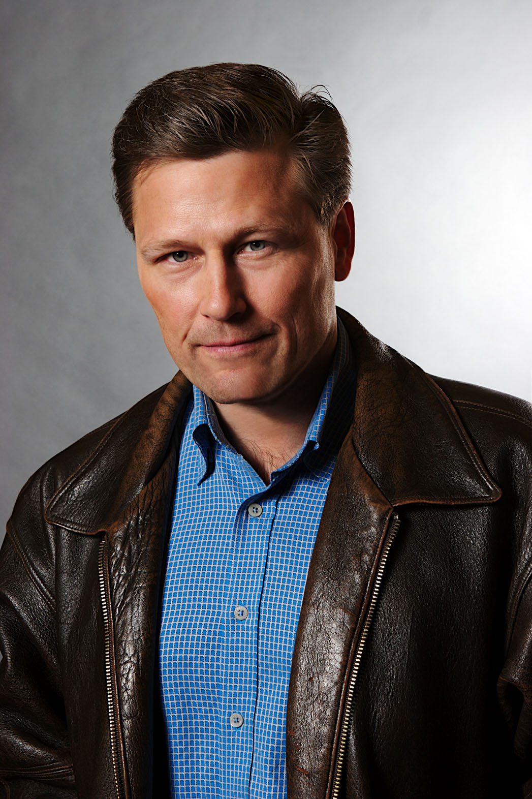 David Baldacci Headshot - P 2013