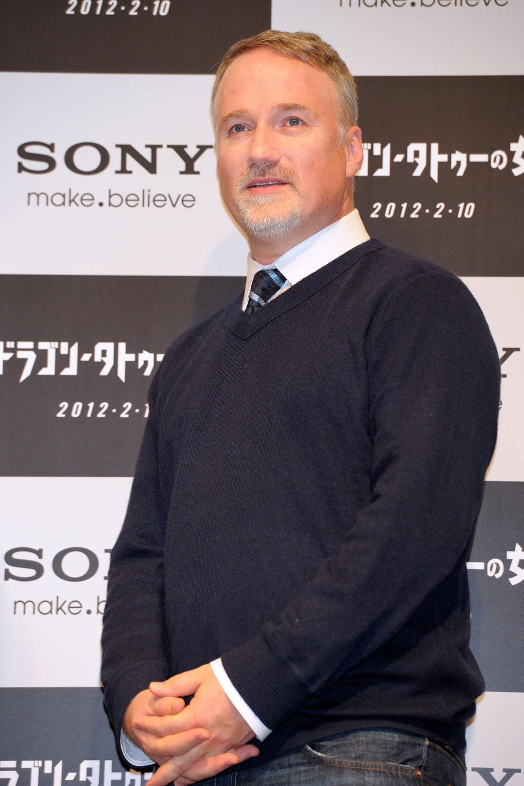 David Fincher - P 2013