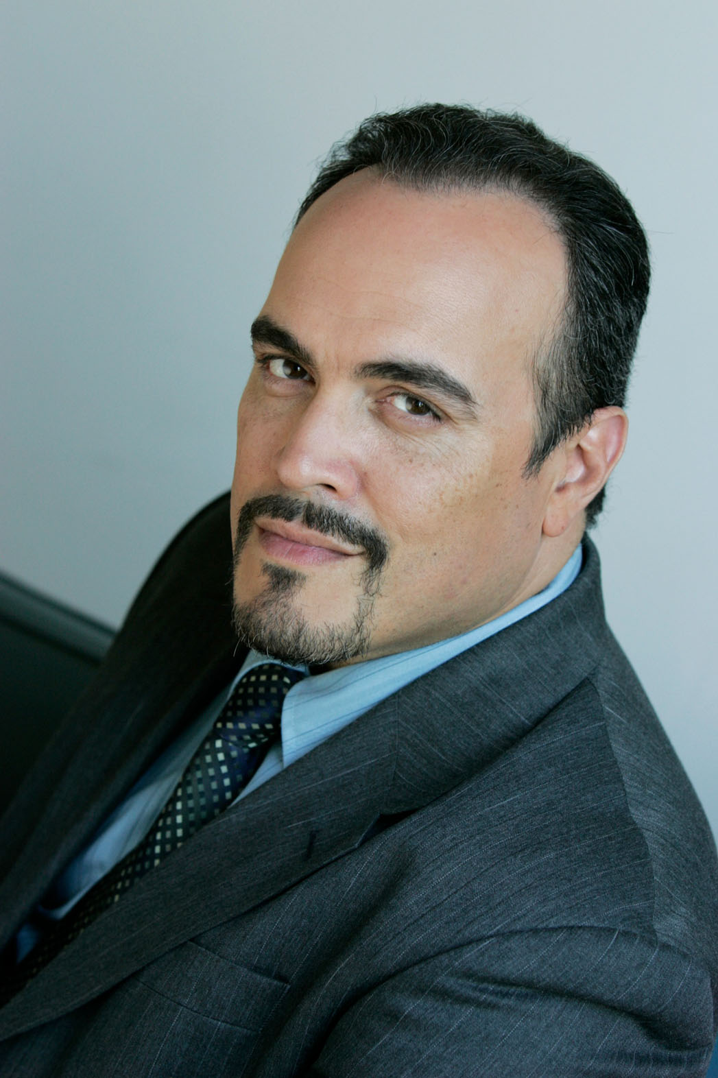 David Zayas Headshot - P 2013