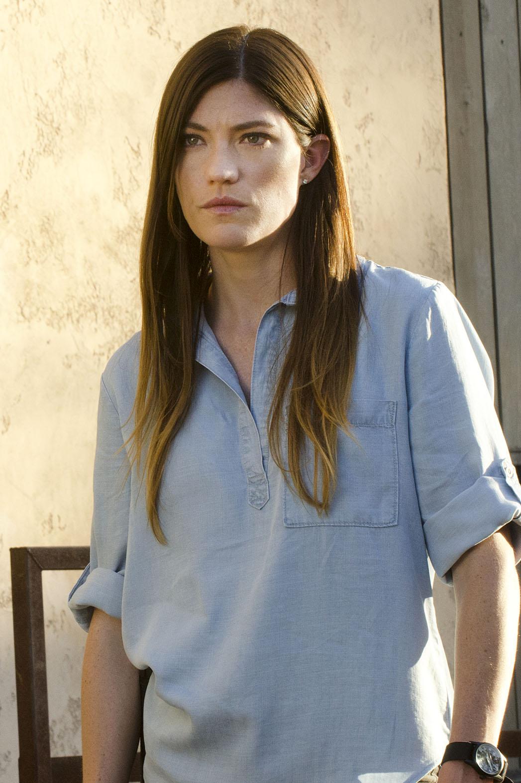 Dexter Jennifer Carpenter 811 - P 2013