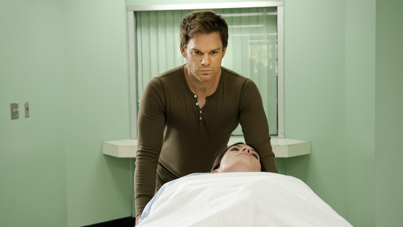 Dexter Series Finale Episodic - H 2013