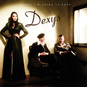 Dexys One Day I'm Going to Soar Album - P 2013