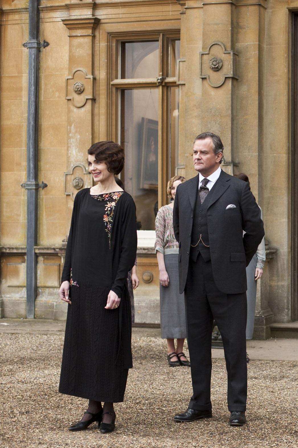 Downton Abbey - P 2013