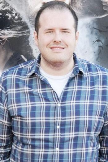Evan Daugherty - P 2013