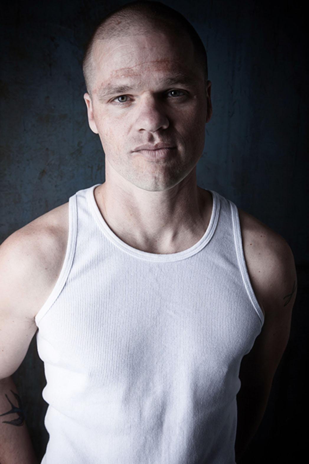Evan Jones - P 2013
