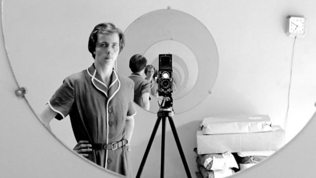 Finding Vivian Maier TIFF Still - H 2013