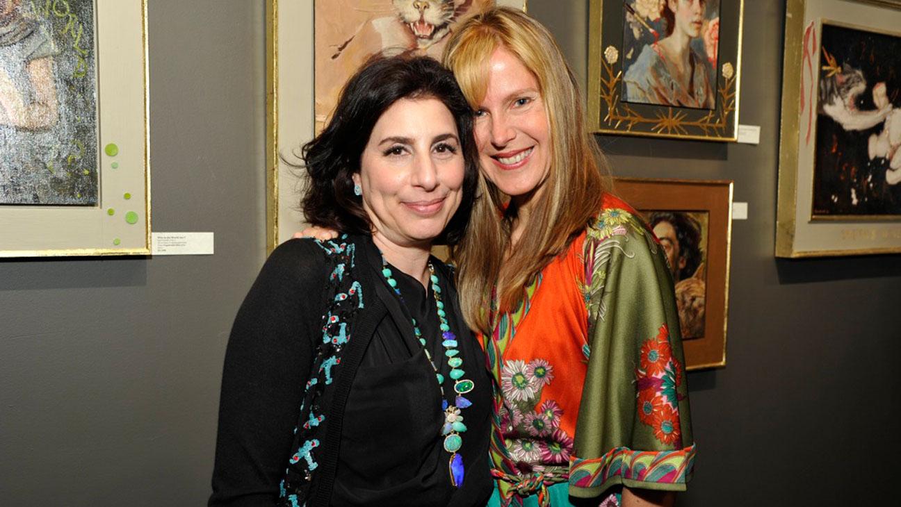 Gail Potocki Sue Kroll - H 2013