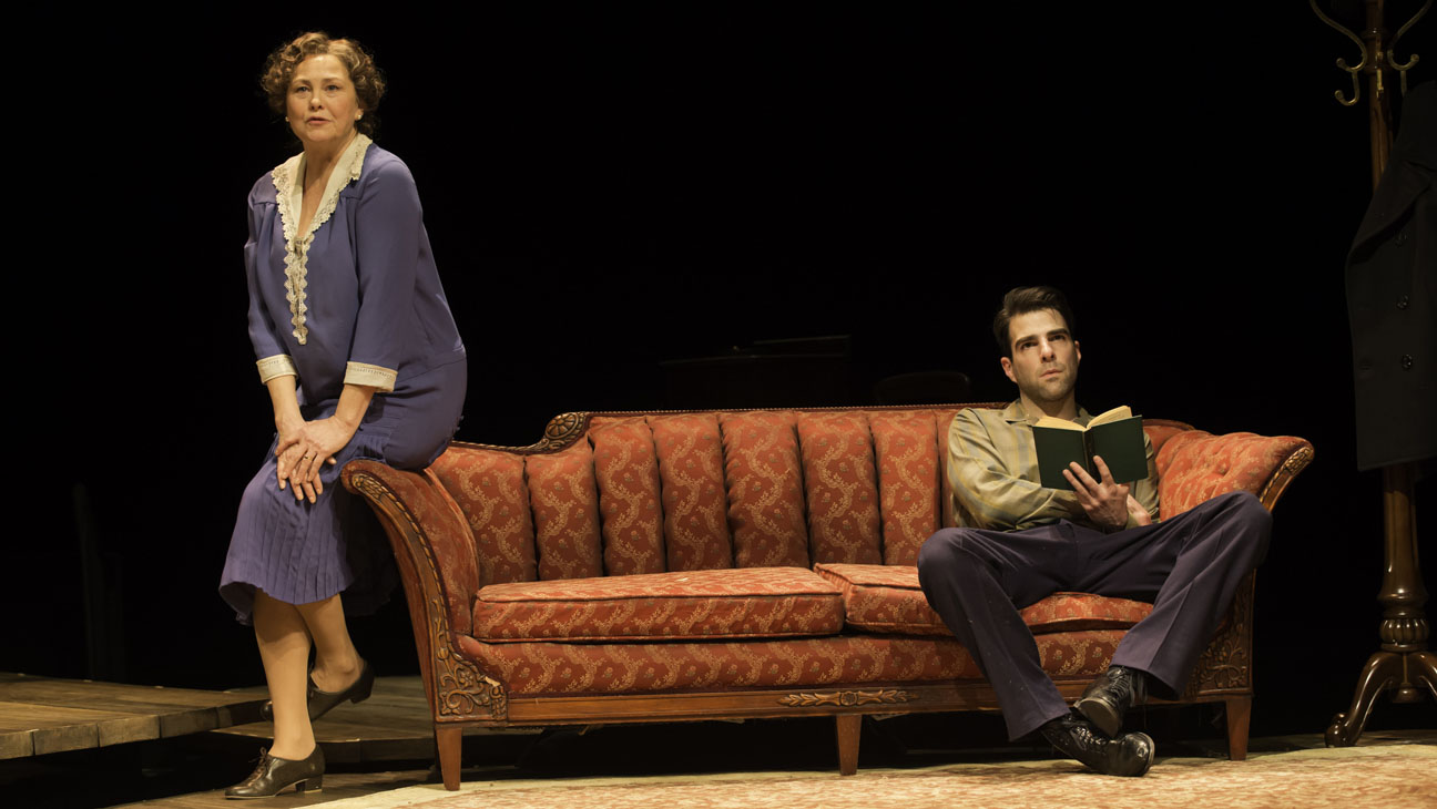 The Glass Menagerie Quinto Still - H 2013