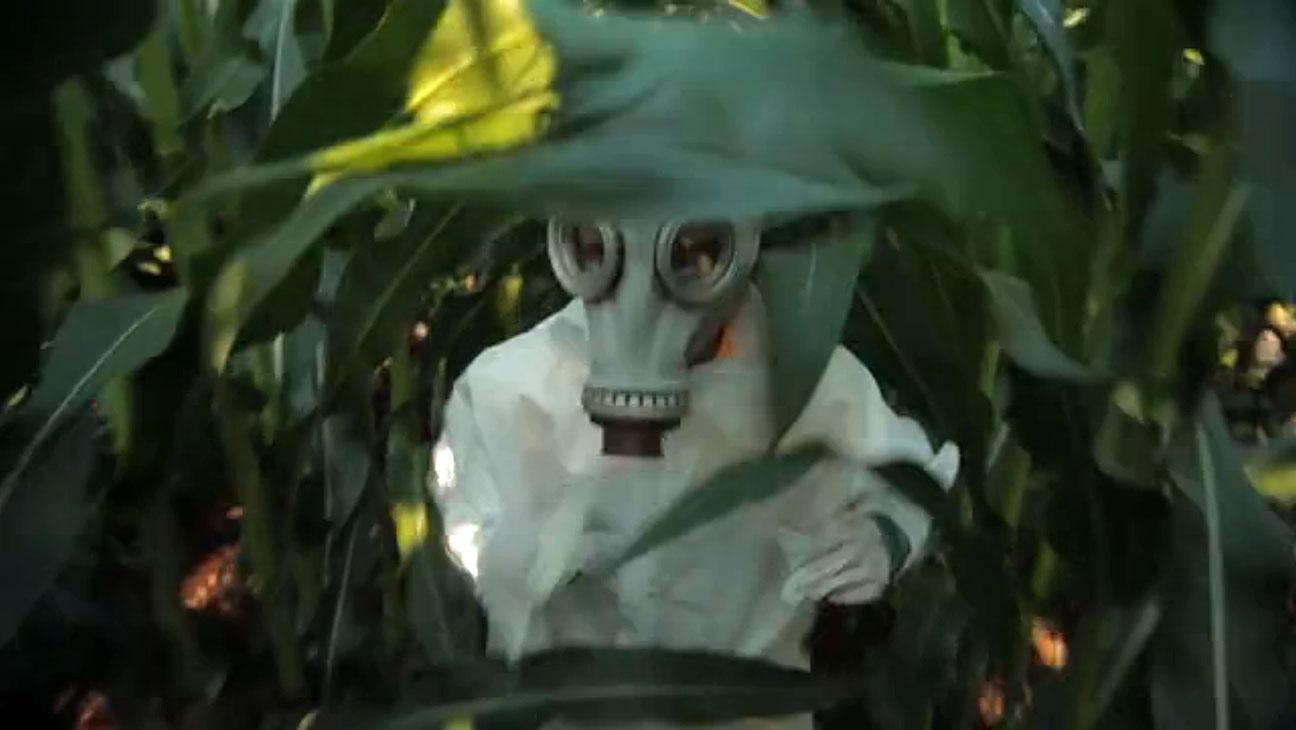 GMO OMG Film Still - H 2013