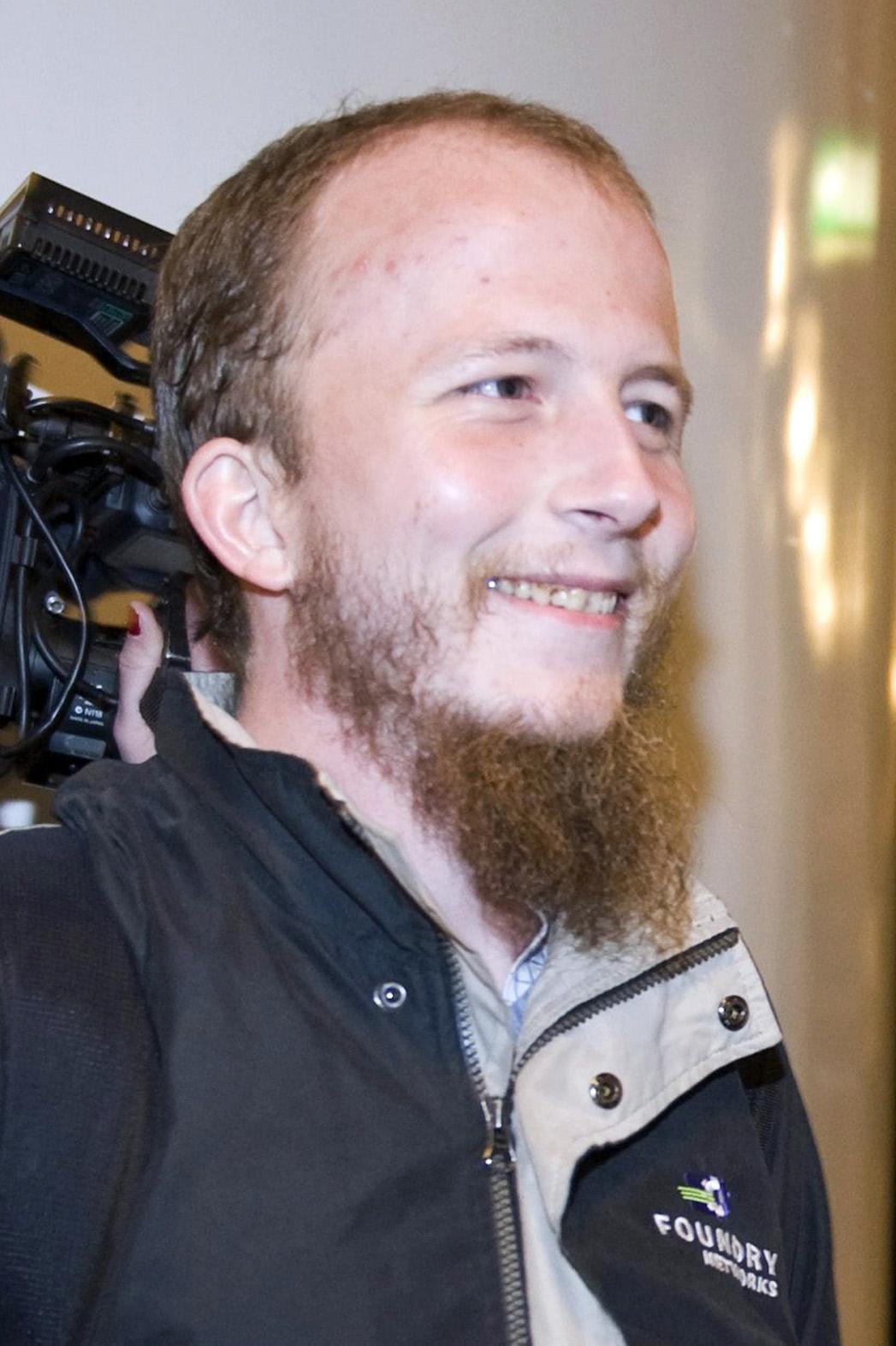 Gottfrid Svartholm Warg - P 2013