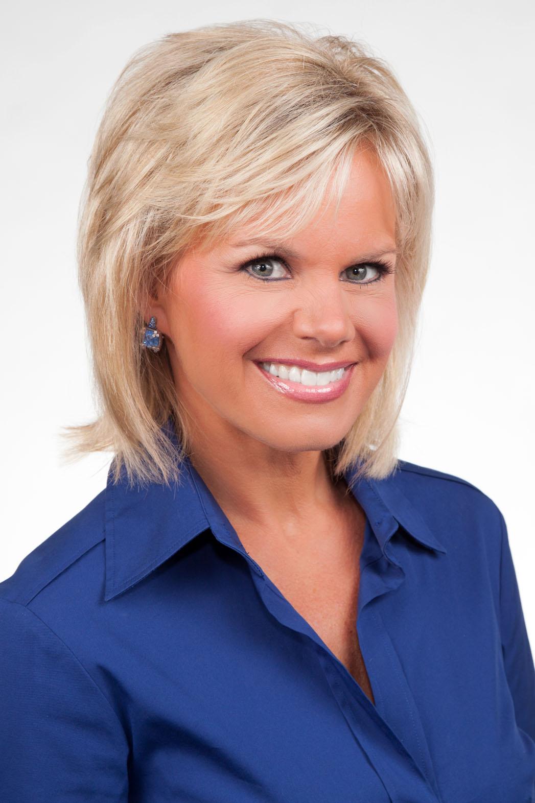 Gretchen Carlson Headshot - P 2013
