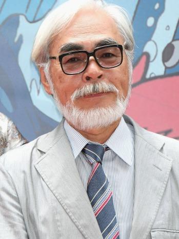 Hayao Miyazaki - H - 2013