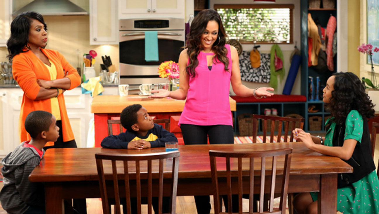 Nick at Nite Instant Mom - H 2013