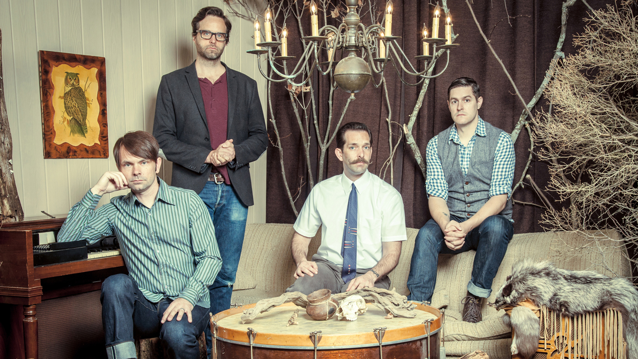 Jars of Clay - H 2013